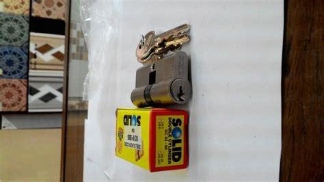 silinder kunci pintu solid dc jual silinder kunci pintu solid dc02620 di lapak aneka jaya cecep mulyana