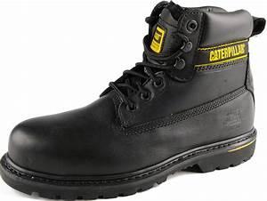 Solde Vetement De Travail : vous voulez acheter des caterpillar holton s3 chaussure de ~ Edinachiropracticcenter.com Idées de Décoration