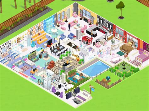 Home Design Makeover Cheats : Home Design Game Cheats