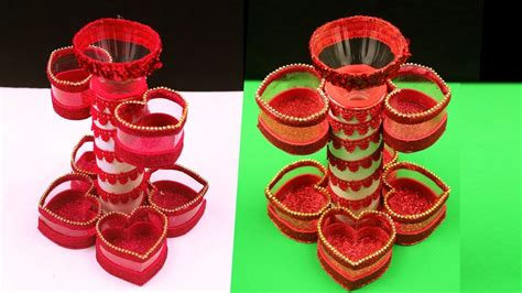 Ideas Using Plastic Bottles by Diy Plastic Bottle Craft Idea 2018 Best Out Of Waste