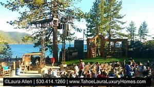 Lake Tahoe Shakespeare Festival 2017
