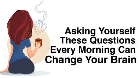 Science Explains How Asking Yourself 4 Questions Every