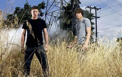 Supernatural Season Sam Dean Wallpapers S2 Promo