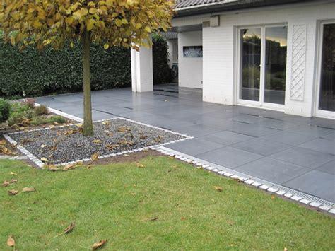 Granitplatten Für Terrasse by Garten Und Landschaftsbau Thorsten Behmer