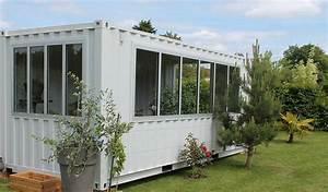 Un Studio De Jardin Pour Accueillir Un Parent G Chez Soi