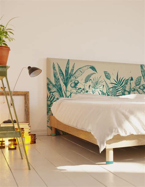 tete de lit bureau tête de lit 25 têtes de lit pour tous les styles