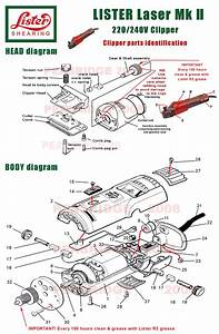 Laser Mk Ii  U2013 Peasridge