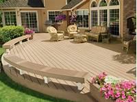 designing a deck Decks: Raised vs. Grade-Level | Outdoor Design - Landscaping Ideas, Porches, Decks, & Patios | HGTV