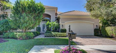 tranquilla at mirasol homes for sale palm gardens