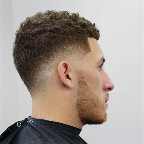 mens short hair ideas  cool