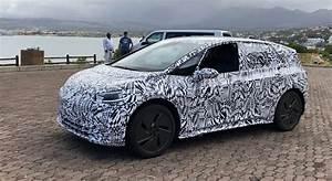 Cours Action Volkswagen : ya se sabe el precio que tendr el volkswagen id 100 el ctrico 16 valvulas ~ Dallasstarsshop.com Idées de Décoration