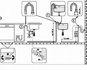 Brancher Un Lave Vaisselle : comment installer votre lave vaisselle conseils et astuces de vanden borre ~ Melissatoandfro.com Idées de Décoration