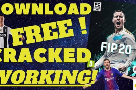 Fifa 20 is a football simulation game that's part of the fifa series developed by ea vancouver. FIFA 20 FREE DOWNLOAD How To Download FIFA 20 for FREE