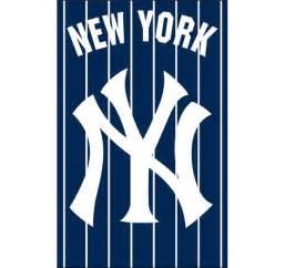 New York Yankees Logo Clip Art