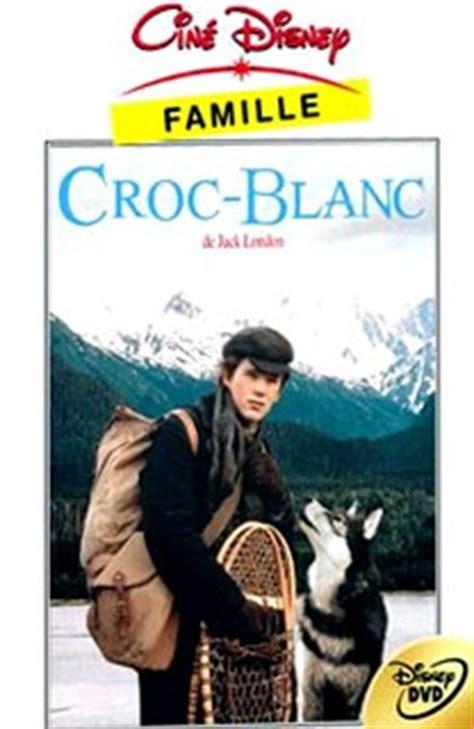 Croc Blanc Resume by Croc Blanc 1991 Aventure