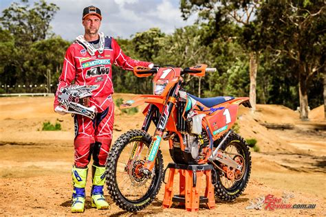 Milner And Snodgrass Ready To Race In Aorc Opener