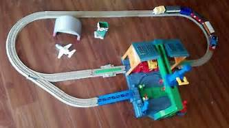 Trackmaster Tidmouth Sheds Ebay by Thomas Collection On Ebay