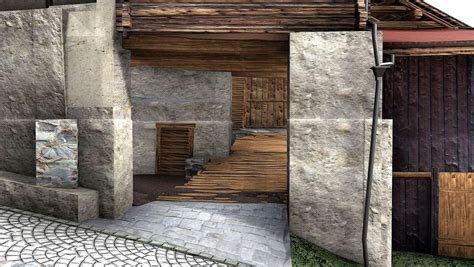 Stall Umbauen Wohnhaus by Geb 228 Udeaufnahmen F 252 R Umbauprojekt Quot Historisches Haus Mit