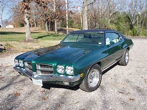 For Sale 1971 Pontiac Lemans