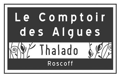Comptoir Des Algues by Logo Thalado Le Comptoir Des Algues Picture Of Le