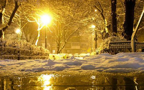hiver fond decran hd arriere plan  id