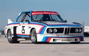 BMW 3 0 CSL Race Car (1973) Wallpapers and HD Images - Car