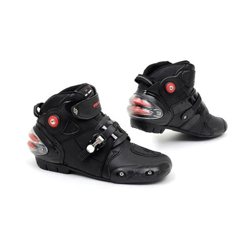 sport motorcycle shoes best pro biker motorcycle boots men shoes bota motocross