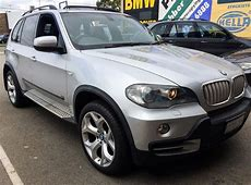 2008 BMW X5 E70 Sovereign Automotive