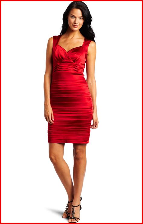 Red Cocktail Dress  Dressed Up Girl