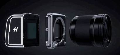 Camera Hasselblad Medium Format Tiny Nod History