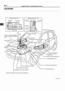 3sz Ve Engine Diagram Gone  Seblock De