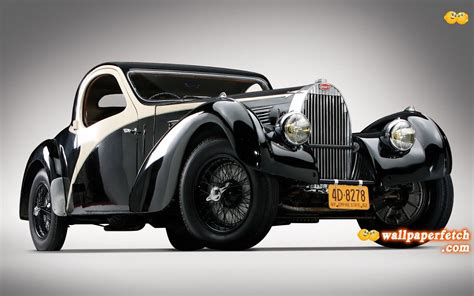 Bugatti Type 57 Wallpapers
