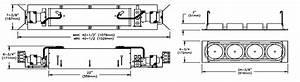 Lytecaster Recessed Downlighting 604mr Manuals