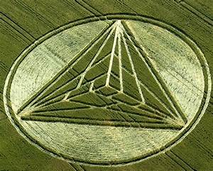 Mysteries And Secrets  Crop Circles