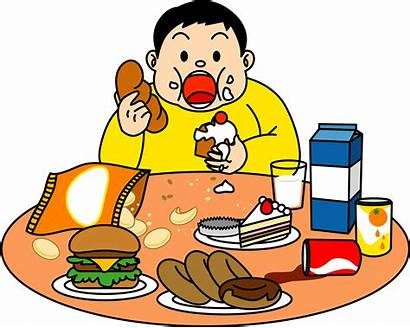 Too Much Eat Clipart Transparent Breakfast Pinclipart