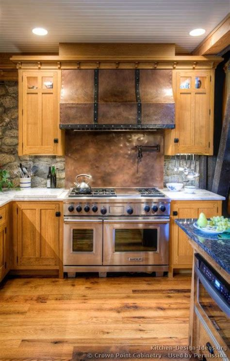 log home kitchen  crown pointcom kitchen design