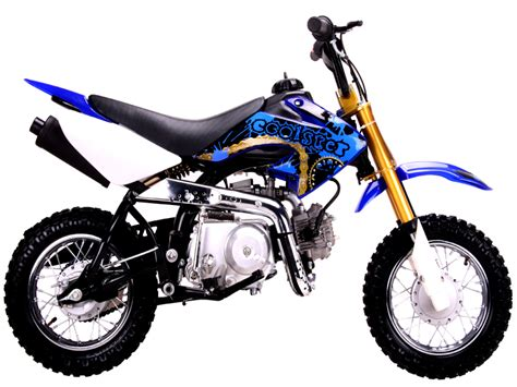 Roketa Db-18-110 Cc Dirt Bike