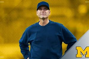 Michigan Schedules Noon ET Press Conference Tuesday To ...