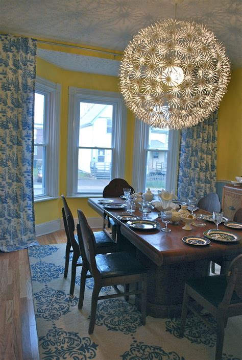 gorgeous blue willow dishes remodeling ideas  entry modern