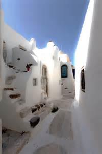 Santorini Greece Houses