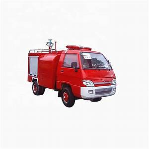 Foton Small Remote Control Fire Truck