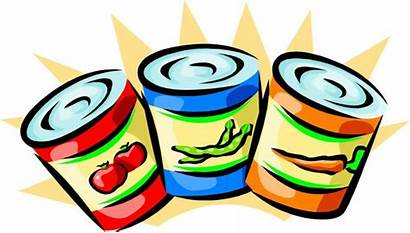 Clipart Pantry Clip Canned Library Drive
