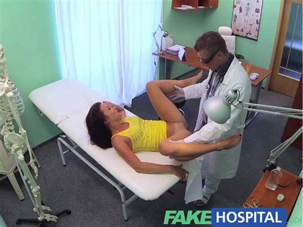 #Fakehospital #Doctor #Wants #To #Help #Cheating #Patient