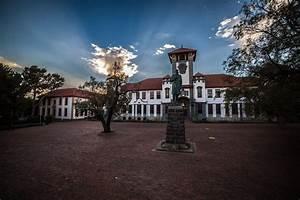 Universiteit van die vrystaat