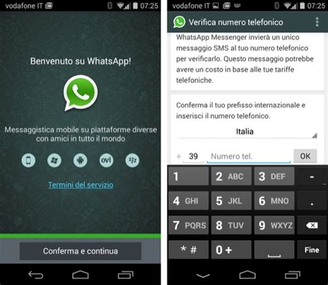 perchè télécharger non funziona whatsapp