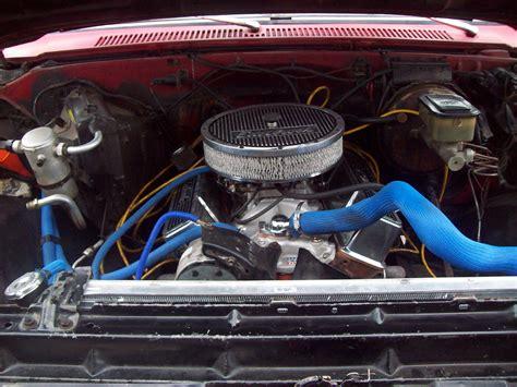Camaro Carb Swap Wiring Help Third