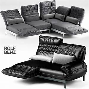 Sofa Rolf Benz : max sofa rolf benz ~ Buech-reservation.com Haus und Dekorationen