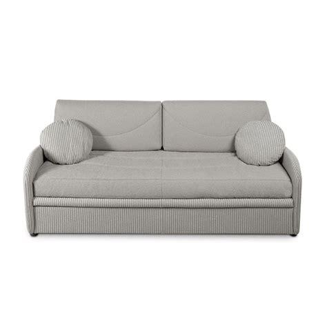 canapé lit rond canapé lit gigogne venise meubles et atmosphère