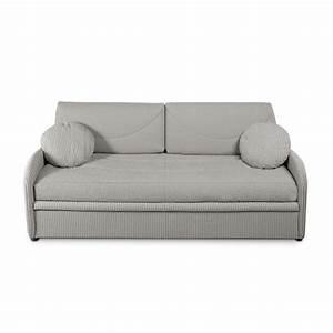 canape lit gigogne venise meubles et atmosphere With tapis couloir avec petit canapé lit 1 place