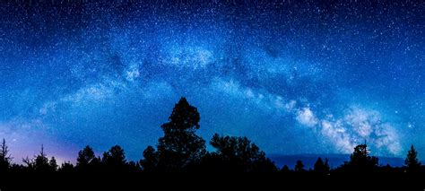 Twinkle Awesome Public Lands For Stargazing